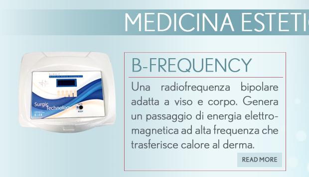 radiofrequenza bipolare che aiuto l assorbimento del cosmeceutico
